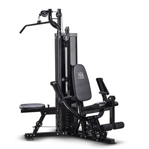 Home gym impex fitness