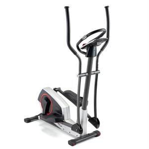 Regenerating Magnetic Elliptical Trainer Machine Marcy ME-704