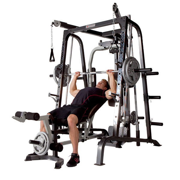 Best Home Gym by Marcy - MD-9010G - Bench Press