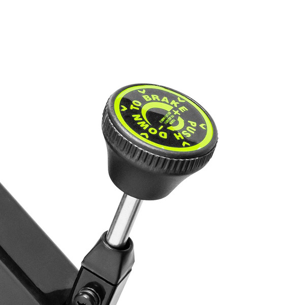 The Marcy Revolution Cycle XJ-3220 is easily adjustable