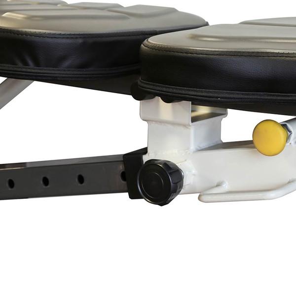 Folding Standard Weight Bench | Marcy MWB-20100
