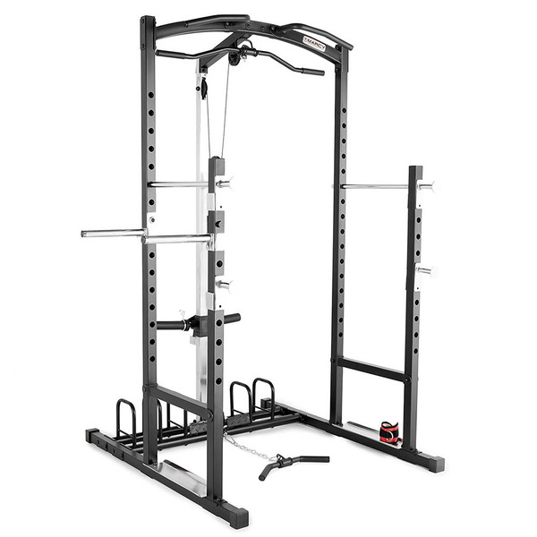 The Marcy Cage Home Gym MWM-7041 is essential to create the best home gym