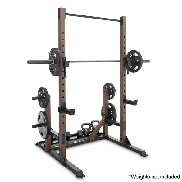 The Full Rack Utility Trainer SteelBody STB-98010 is essential to make the best home gym