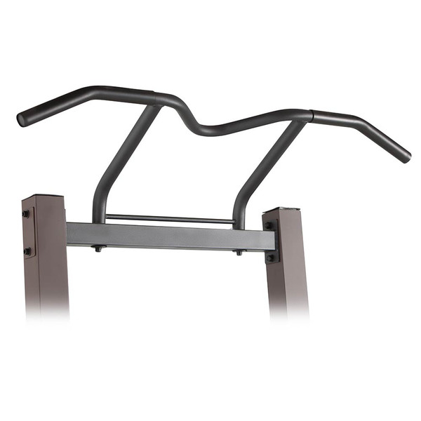 The Power Tower SteelBody STB-98501 included a pull up bar to maximize your workouts