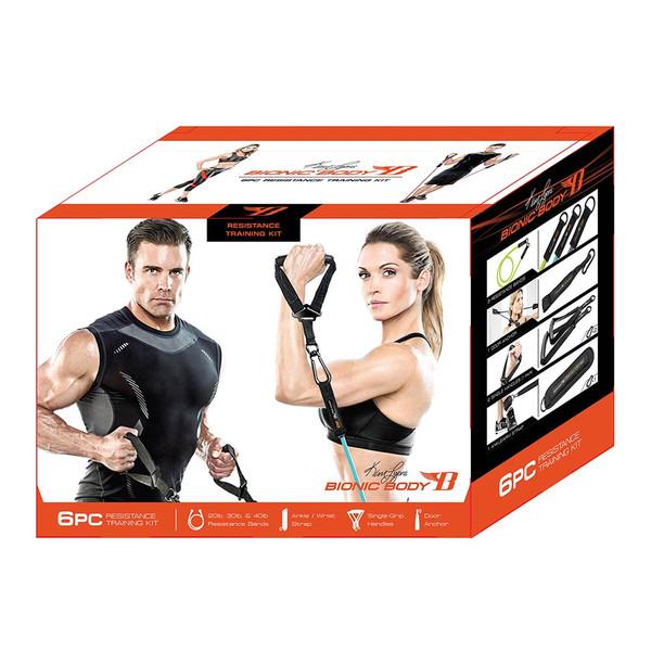 Fitness & Jogging Bionic Body Workout Kit €