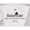 """BakeMate 16"""" Pastry Bag"""