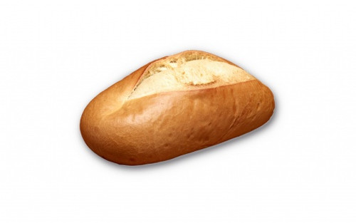 Large Short Italian Bread