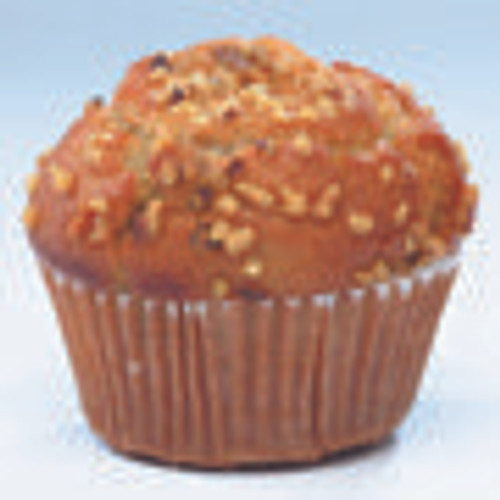 Bake'N'Joy Predeposited Banana Nut Muffin Batter