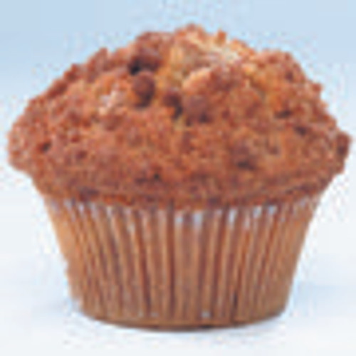 Bake'N'Joy Predeposited Cinnamon Coffee Muffin Batter