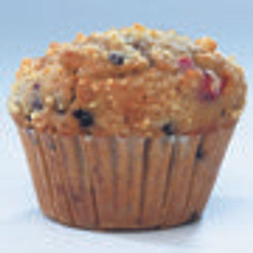 Bake'N'Joy Predeposited Triple Berry Muffin Batter