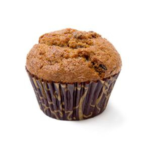 David's Thaw & Serve Healthy Harvest Muffin