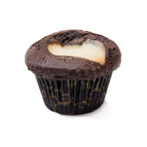 David's Thaw & Serve Chocolate Cheese Muffin