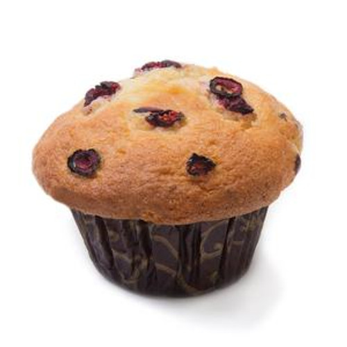 David's Thaw & Serve Cranberry Orange Muffins