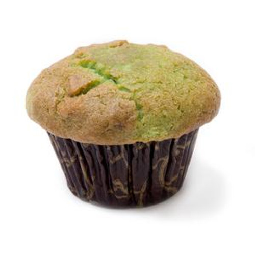 David's Thaw & Serve Pistachio Muffins