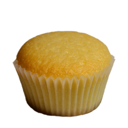 Maplehurst Yellow Cupcakes