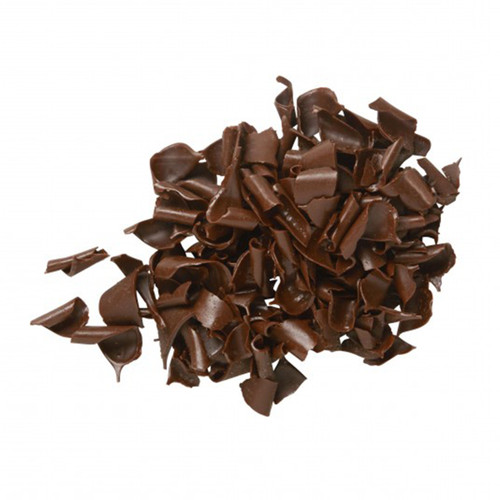 Barry Callebaut Semi Sweet Chocolate Shavings