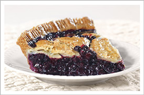"Gardner Pies 10"" Pie Blackberry"