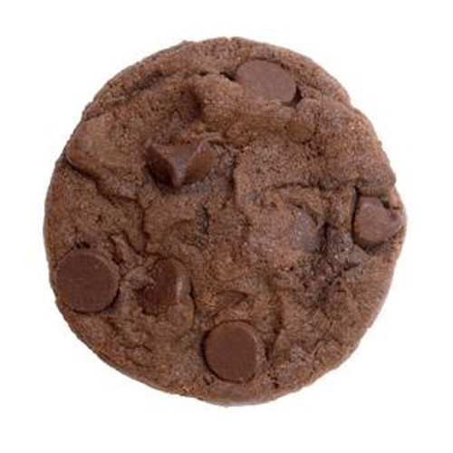 David's Pre-Formed Double Chocolate Chip Cookie