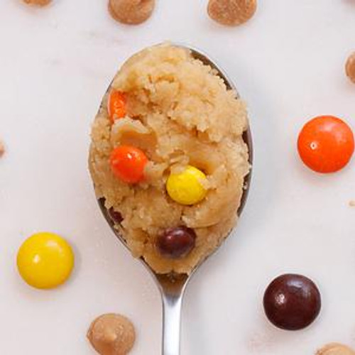 David's Edible Peanut Butter with Reeses Cookie Dough