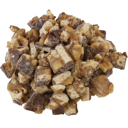 Topper Ground Snickers - 5lb/2ct