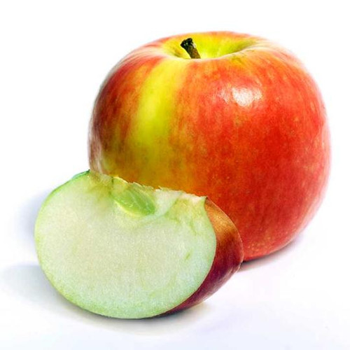 IQF Frozen Whole Apples - 30lb