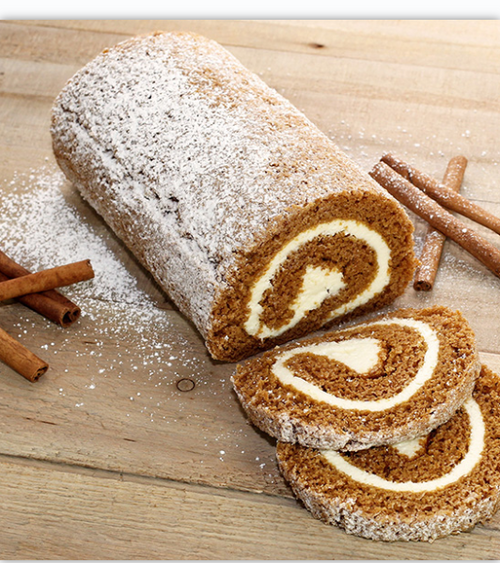 Dutch Apron Pumpkin Roll - 22oz/8ct