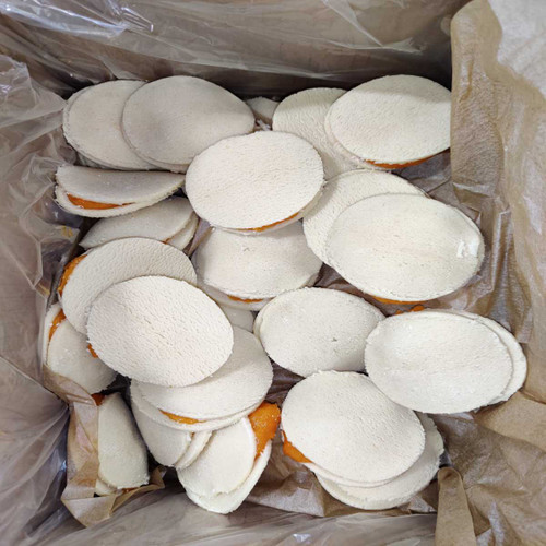 Charlies Specialties Apricot Filled Cookie - 240ct