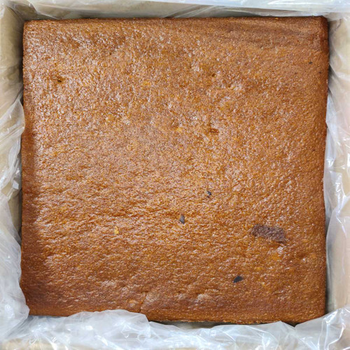 Charlies Specialties Spice Cake Bar - 4ct