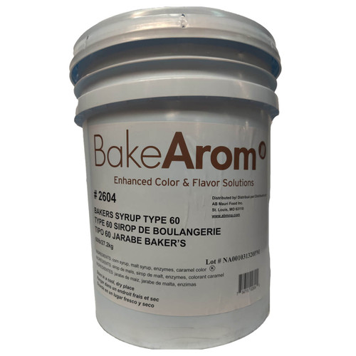 BakeArom Bakers Syrup