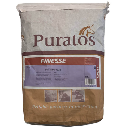 Puratos Finesse