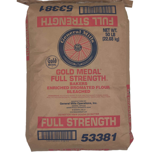 General Mills Full Strength Flour