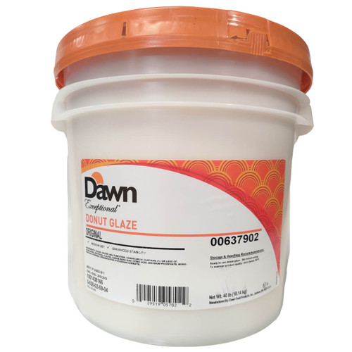 Dawn Foods Donut Glaze