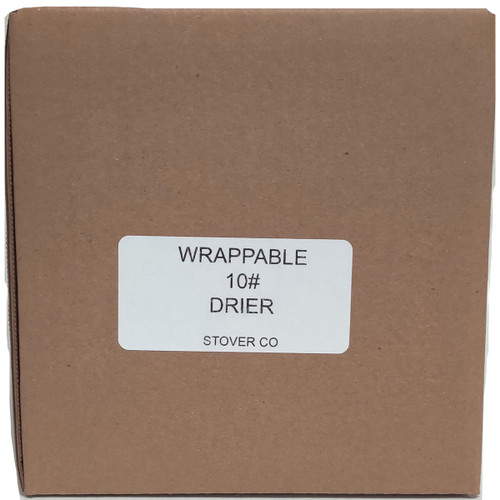 Wrappable Drier - 10lb