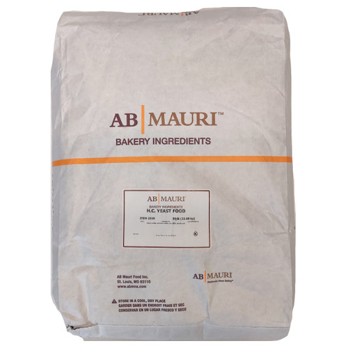 AB Mauri Yeast Food