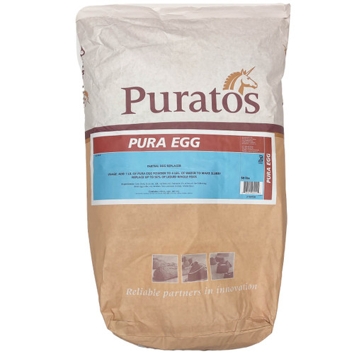 Puratos Pura Egg