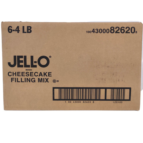 Cheesecake Filling Mix - 4lb/6ct