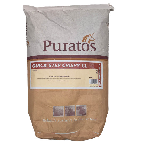 Puratos Quick Step Crispy