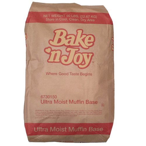 Bake N Joy Ultra Moist Muffin Base