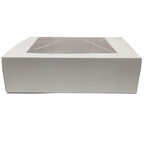 14 x 10 x 4 Window Box - 100ct