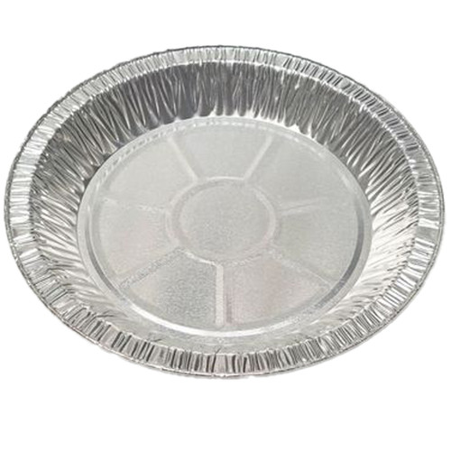 D&W Fine Pack 9in Medium Pie Pan - 100/ct