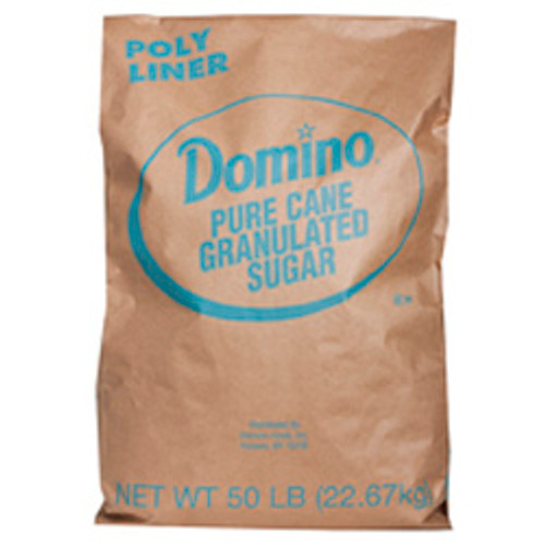 Domino Pure Granulated Fruit Granulated Sugar