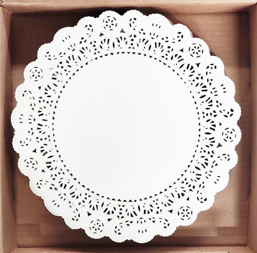 Laced Doilies