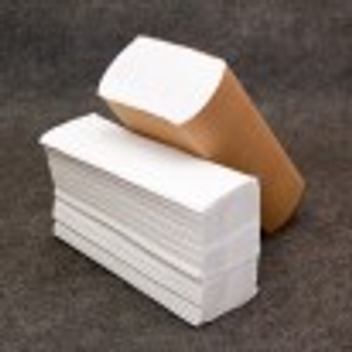 White Multi-Fold Paper Towels