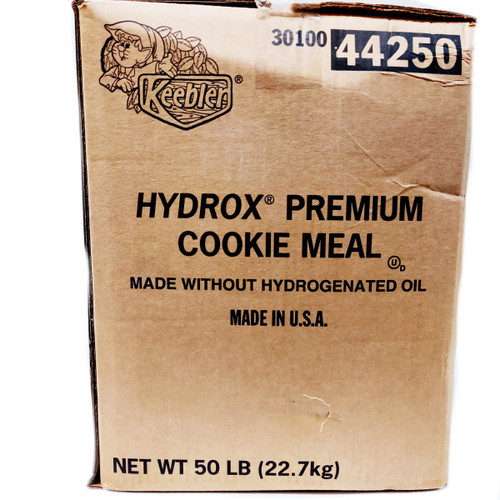 Keebler Premium Cookie Meal - 50lb