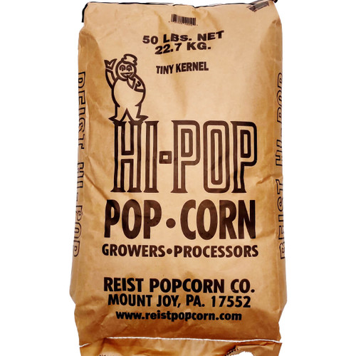 Reist Hi-Pop Tiny Popcorn