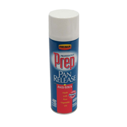 Prep Pan Spray