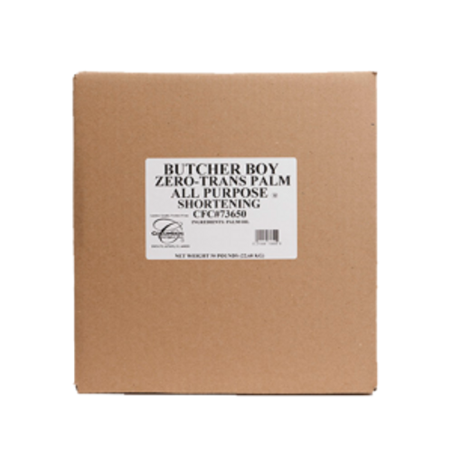 Butcher Boy All Purpose Palm Shortening