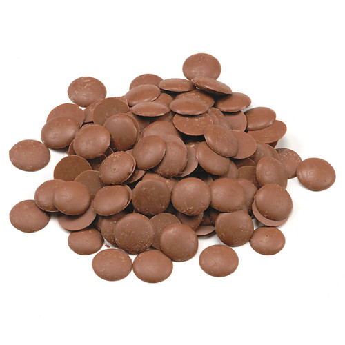 Wilbur H449 Cocoa Confectionery Wafers