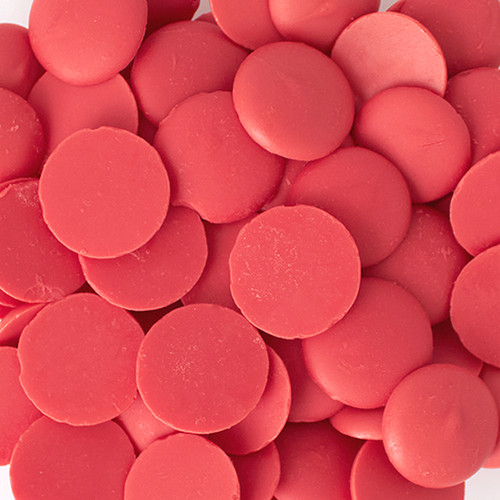 Clasen Alpine Coatings Red Wafers