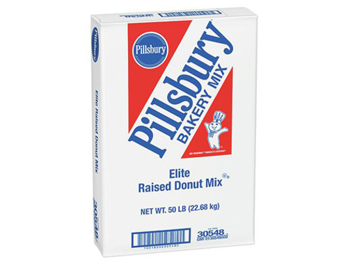 Pillsbury Elite Raised Donut Mix